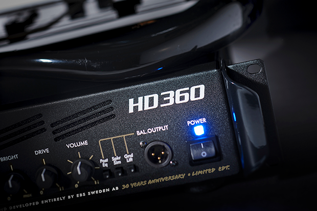 EBS HD360 30 yrs